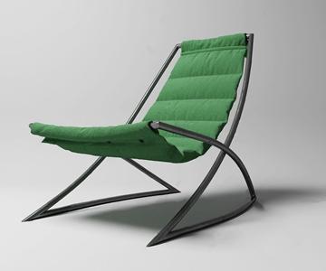 现代休闲躺椅 现代躺椅