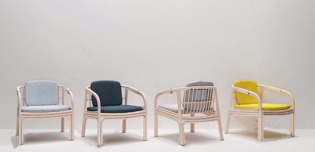 法国 Orchid Edition 户外椅 现代户外椅 单椅 休闲椅