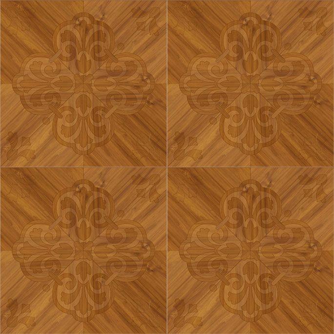 木纹木材-木质拼花 006