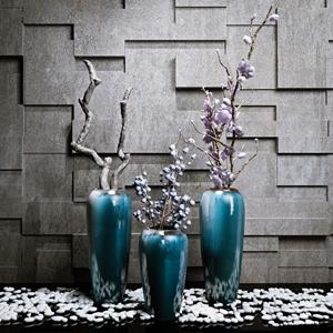 新中式花艺 新中式花艺 花瓶