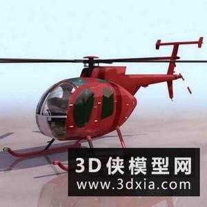 商用直升飞机