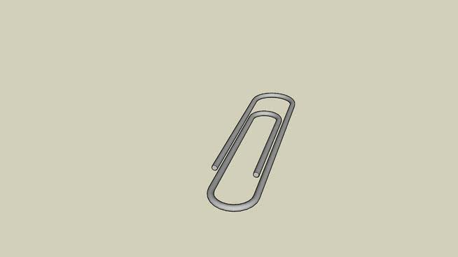 回形针 安全别针 钩子 钥匙 饰品 台灯