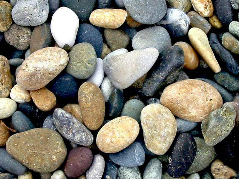 鵝卵石貼圖
