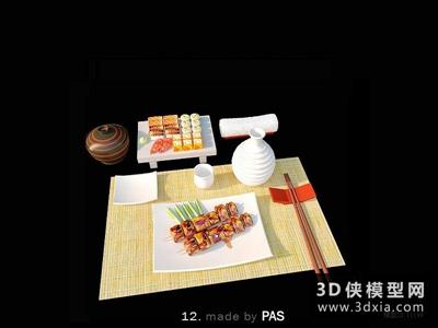 日本寿丝清酒组合