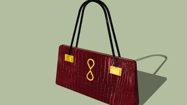 皮革手提包 包 钱包 篮子 箱包