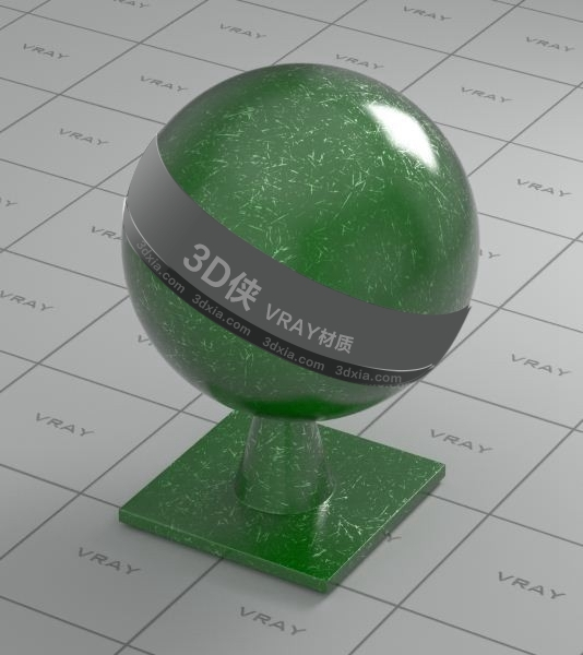 玻璃纤维Vray材质下载