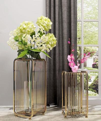 室内植物陈设 花艺 花卉 陈设摆件
