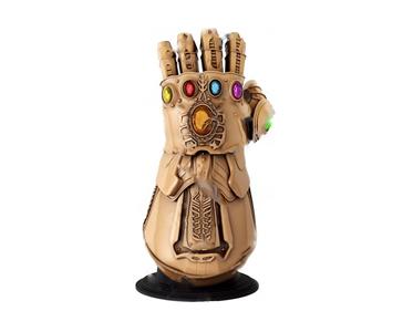 复仇者联盟3-灭霸无限手套 现代玩具 手套 宝石