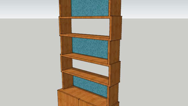 玄关 楼梯 断头台 椅子 其他 书柜