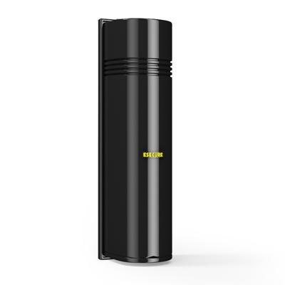 黑色手电筒