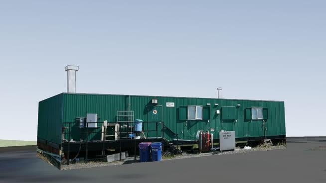 干燥实验室 大型拖车 运货车厢 垃圾车 搬运车 集装箱船