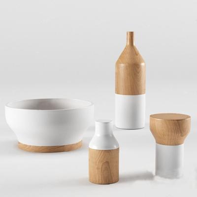 餐具3D模型