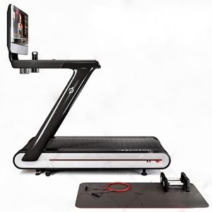 跑步机 现代体娱器材 跑步机 健身器材