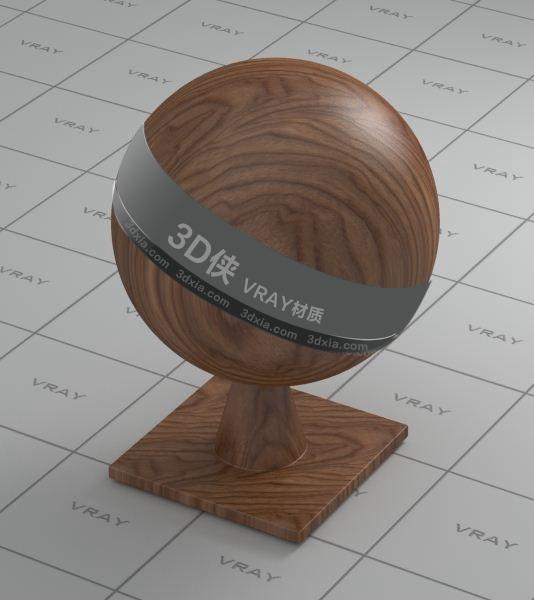 木头Vray材质下载