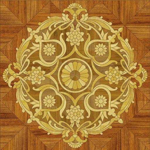 木纹木材-木质拼花 015