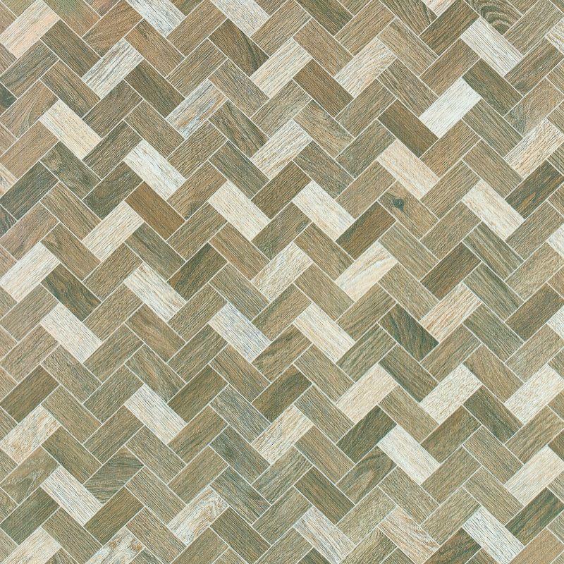 木纹木材-木质拼花 009