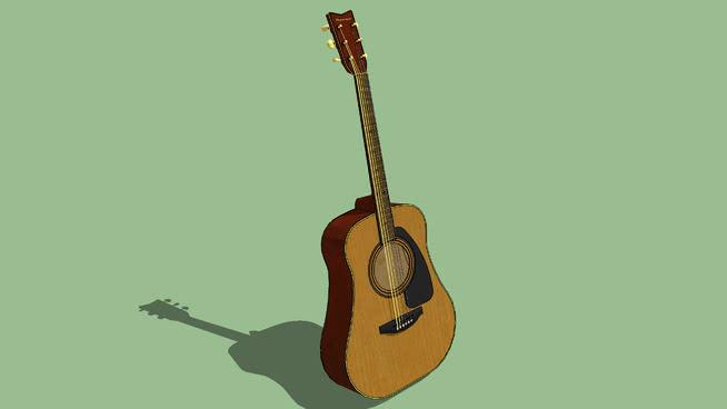 平顶吉他 木吉他 吉他 班卓琴 电吉他 小提琴