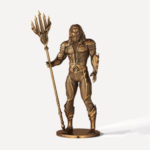 DC海王亚瑟 其他人物 DC海王亚瑟 海王 人物雕塑 雕塑摆件
