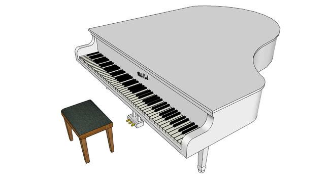 钢琴大钢琴 三角钢琴 立式钢琴 烤炉