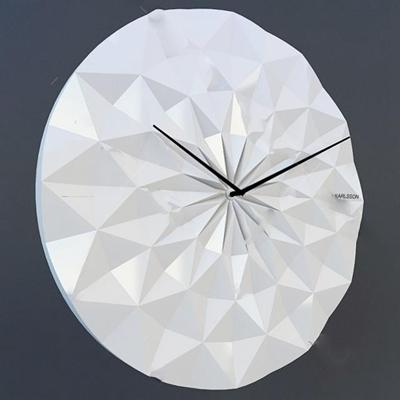 时钟 3D模型