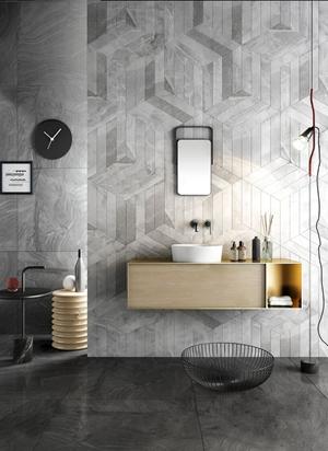 现代卫生间用品 现代卫浴柜 台盆柜 镜子 吊灯 落地灯 角几 边几 凳子 饰品摆件 钟表