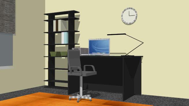 智能家具办公室 活页簿 其他 断头台 楼梯 叉车