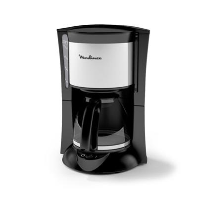 黑色咖啡机