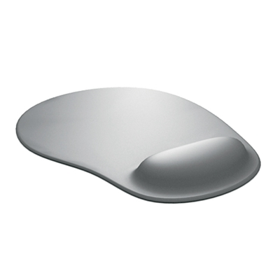 灰色鼠标垫
