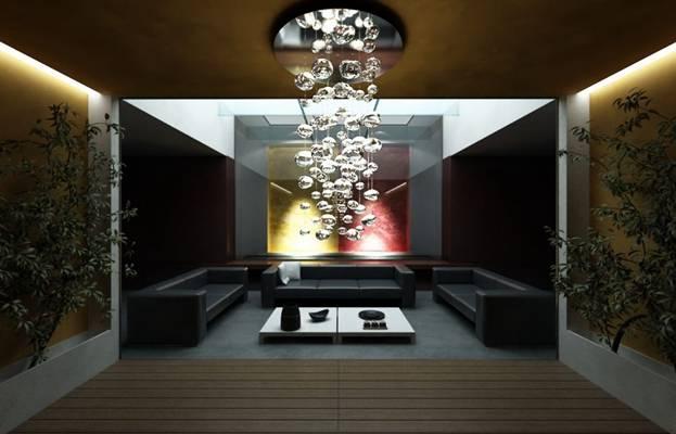 現代會客廳