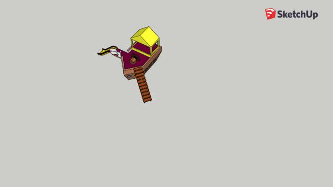 游船 运动 降落伞 风筝 游泳帽 热气球