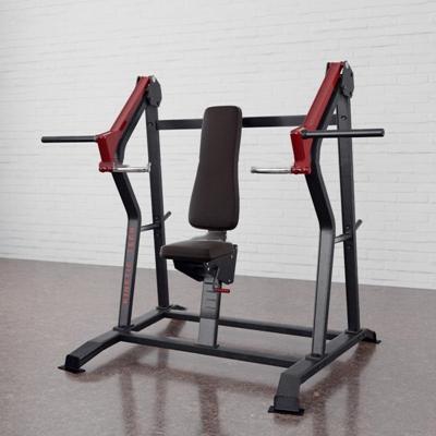 现代健身器材3D模型