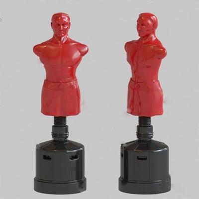 拳击靶子 3D模型