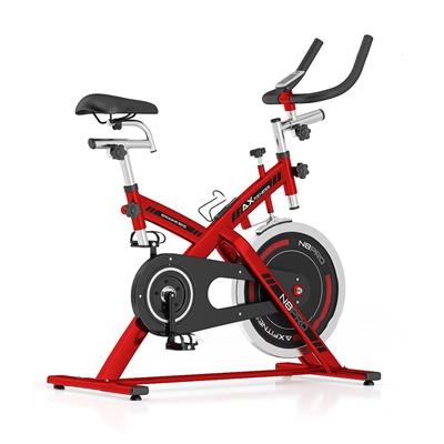 现代动感单车健身器材3D模型