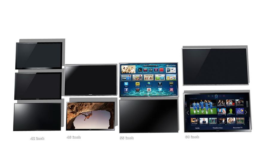 电视组合SU模型