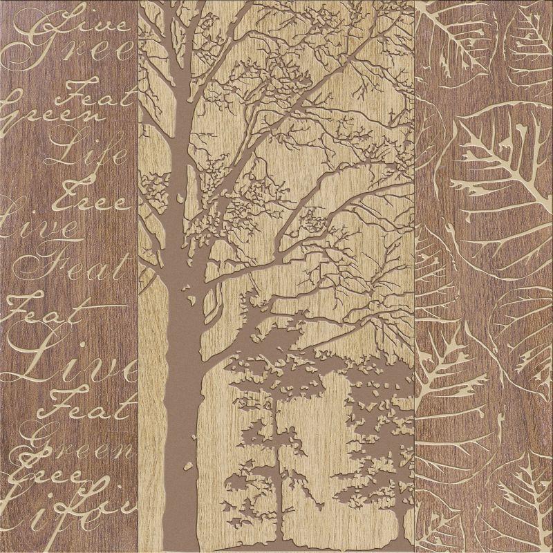 木纹木材-木质拼花 017