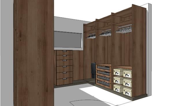 父母的家庭更衣室 柜子 衣柜 号码锁 保险箱 板条箱(木箱)