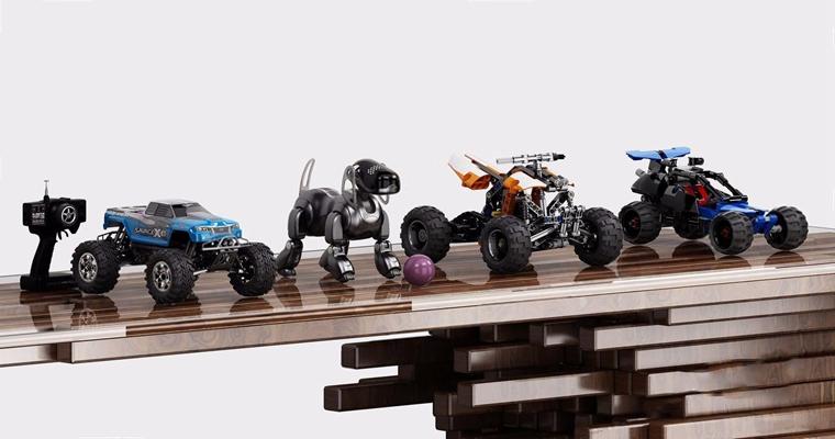 玩具车模型 玩具 玩具车 儿童 车模