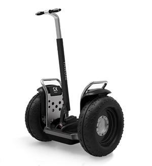 现代平衡车 现代体娱器材 平衡车