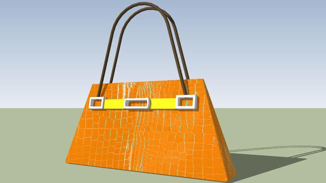 鳄鱼皮手提包 篮子 包 钱包 挂锁