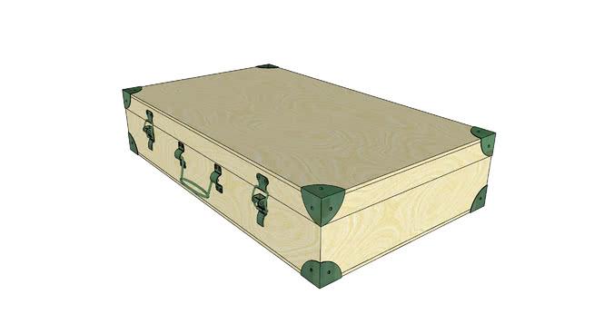 马德拉德马德拉 盒子 纸盒箱 书 板条箱(木箱) 箱子