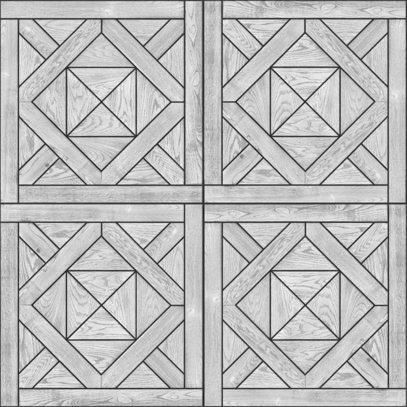 木纹木材-木质拼花 078