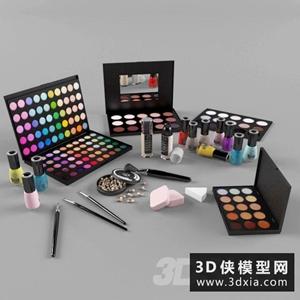 化妆品组合