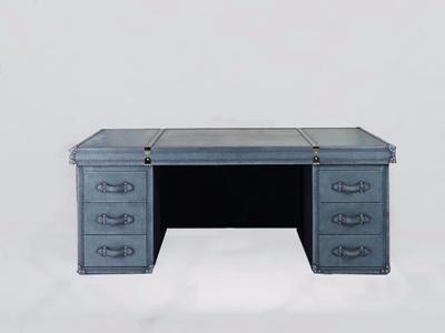 ARTOPI@阿图比 AT001工业风书桌/办公桌 工业风书桌 桌几 办公桌
