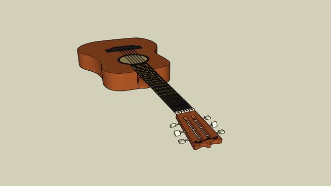 古典吉他 吉他
