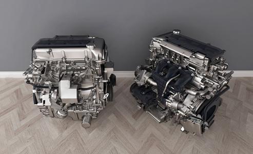 发动机 现代其他器材 引擎