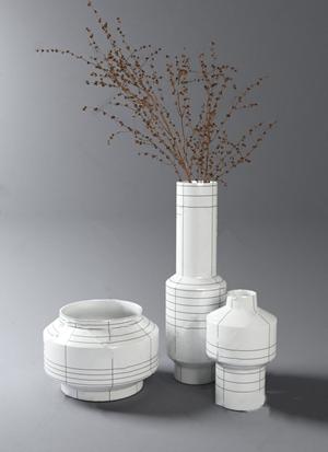 现代花艺 现代花艺 花瓶