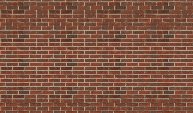 砖墙 石墙-砖墙 (249)