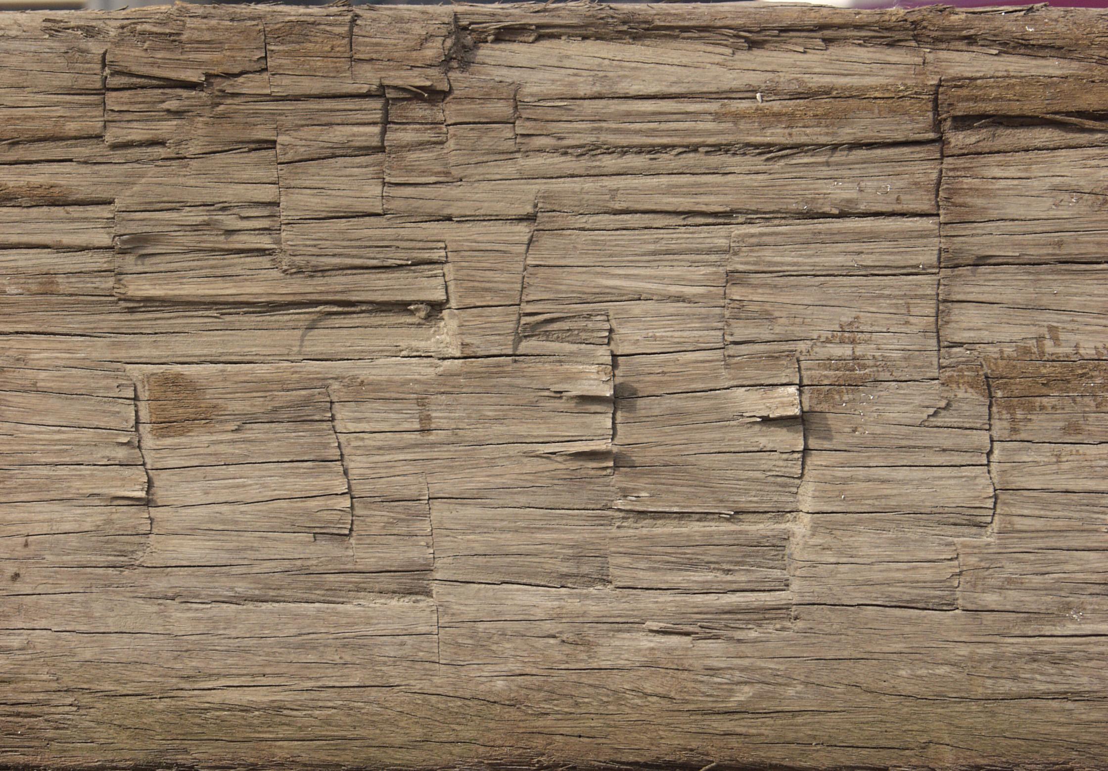 木材-残旧木(110)