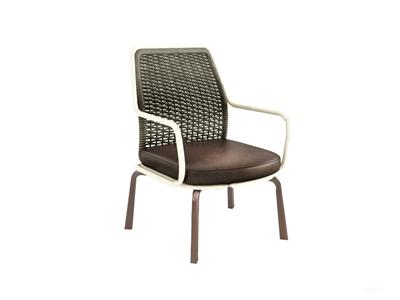 意大利 Emu 现代休闲椅 现代户外椅 单椅 编织椅 意大利 Emu