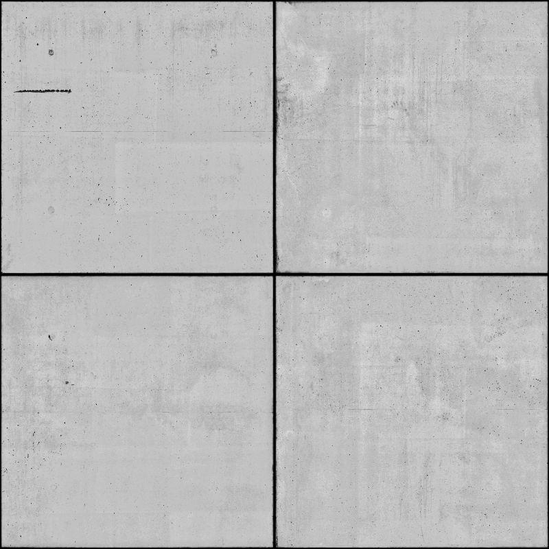 肌理 水泥 土地-混凝土 082